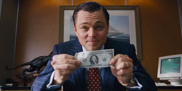 5 MOVIES TEACHING YOU HOW TO GET RICH QUICK AND LOSE IT EVEN QUICKER