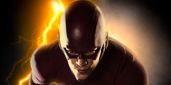 THE FLASH TEASER TRAILER