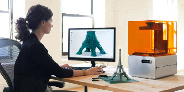 5 WAYS 3D PRINTING WILL CHANGE THE WORLD, SOONER THAN YOU THINK